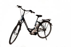 E-Bike 3 Gang mit ohne Rücktritt