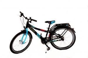 Kinderrad 24er