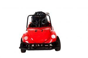 Tretauto VW (3)